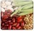Warzywa strączkowe - właściwości lecznicze