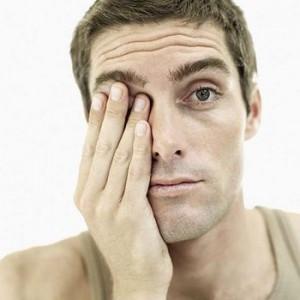 5 domowych sposobów na zmęczone oczy