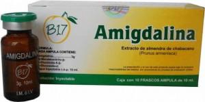 Amigdalina - fakty i mity
