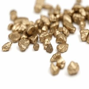 Historia Leczenia Złotem