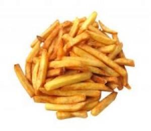 Lista 5 najgorszych produktów żywnościowych