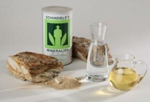 Minerały Schindele - opinie