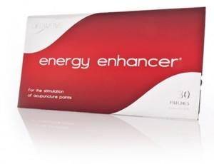 Nanoplastry Energy Enhancer - energia, wytrzymałość  i koncentracja