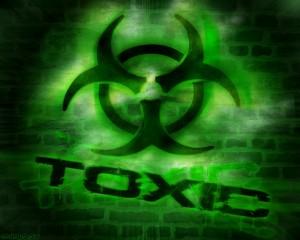 Oczyszczanie ciała z toksyn - cz1