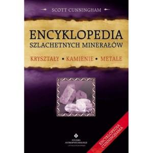 """Polecamy książkę: """"Encyklopedia szlachetnych minerałów"""""""