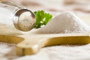 Sól kuchenna