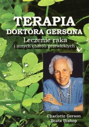 Terapia Gersona