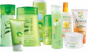 Toksyczne substancje w szamponach, płynach i piankach po goleniu