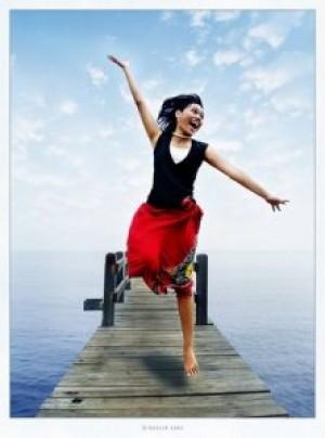 """Warsztaty """"Cztery kroki do radości, sukcesu i samorealizacji"""", Mazury, od 9 grudnia 2011"""