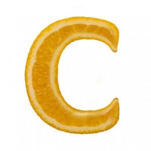 Witamina C pochodzenia naturalnego