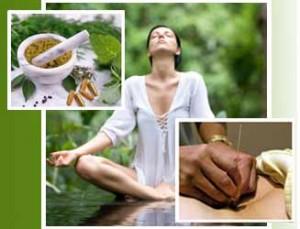 Wybierz Naturę, zostaw tradycyjne leki
