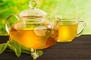 Zielona herbata na poprawienie pamięci