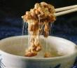 Japońskie Natto - fermentowana soja suszona