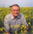 Percy Schmeiser ostrzega przed GMO