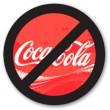 Woda czy Coca Cola?